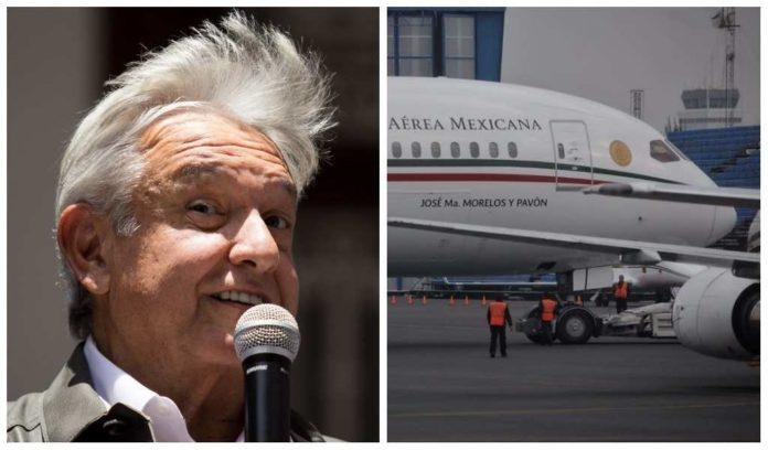 Es un rotundo fracaso de AMLO, venta del avión presidencial no dejará ganancia